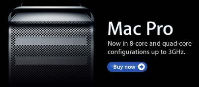 8-Core Mac Pro