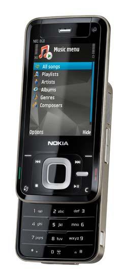 N81 Slider