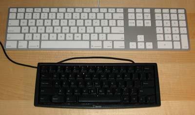 Apple Tastatur Newton