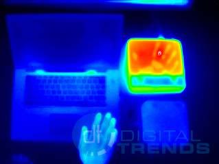 Apple TV Wärmeentwicklung