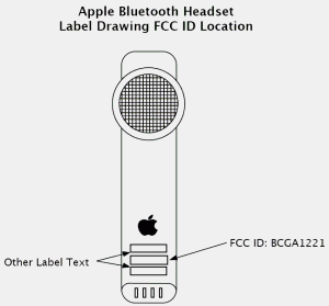iPhone Bluetooth-Headset