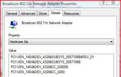 Broadcom 4328