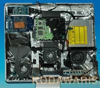 Intel-iMac zerlegt