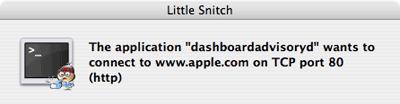 Dashboard Advisor