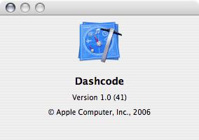 Dashcode
