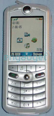 E790 Itunes