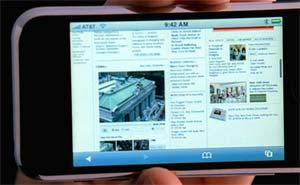 Flash-Plugin Safari mobile