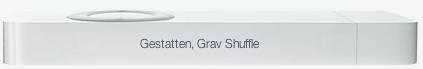 Grav Shuff