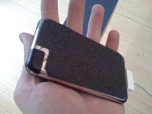 Griptape iPod touch