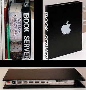 iBook Server