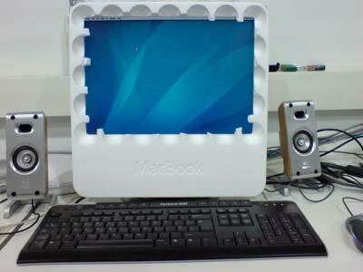 iMacBook