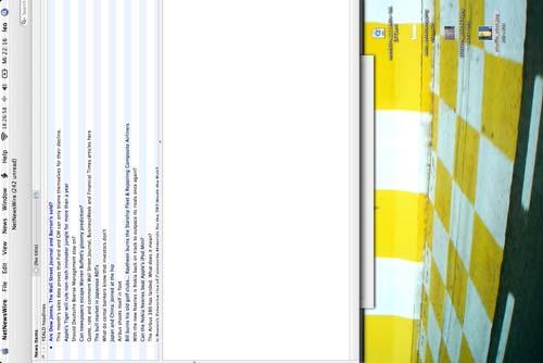 Desktop Gedreht