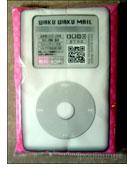iPod Taschentücher