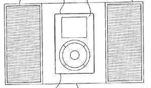 iPod Soundsystem