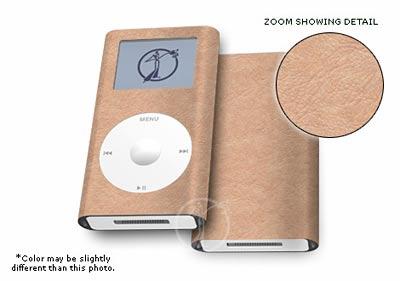 iPod Fleisch