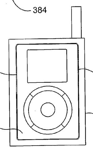 mobile iPod radio