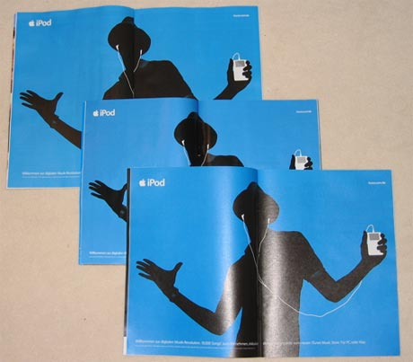 iPod Print