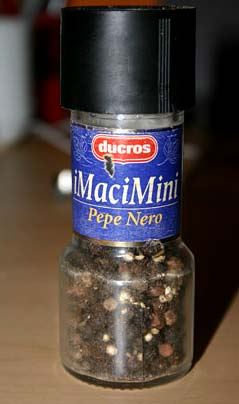 Ducros MaciMini