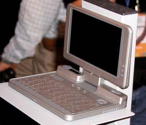 Intel Prototyp