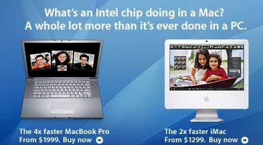 Intel-Macs