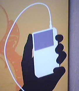 5G iPod