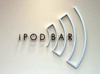 iPod Bar
