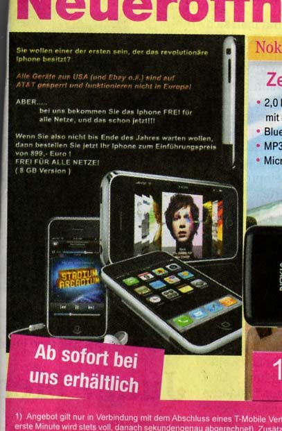 iPhone 899