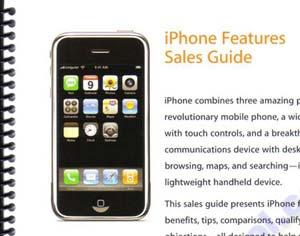 iPhone Handbuch