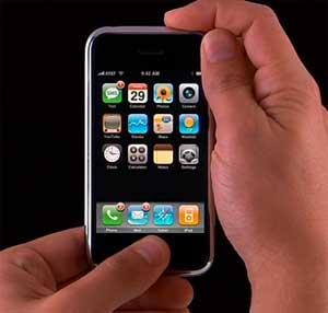 Reset fürs iPhone