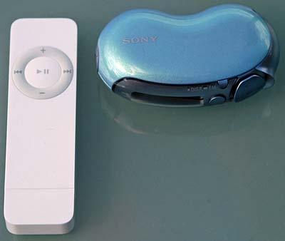 iPod und Nierensteine