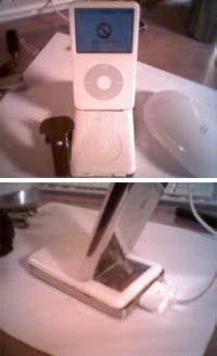 iPodiPodDock