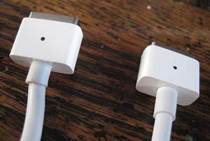 MagSafe alt vs. neu