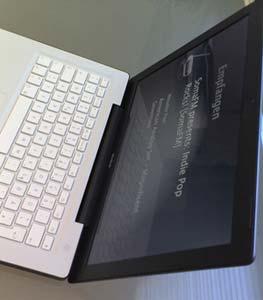 MacBook s/w