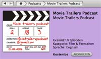 Movie Trailers Podcast