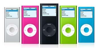 iPod nini