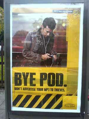 Bye Pod