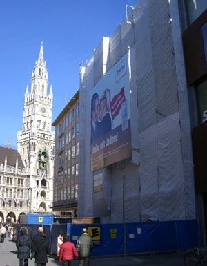Rosenstraße 1 München