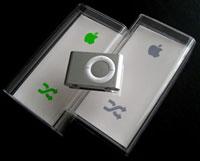 iPod shuffle alt neu