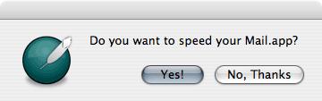 Speedmail