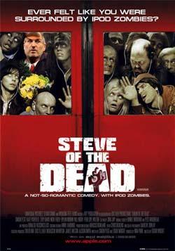 Steve of the dead