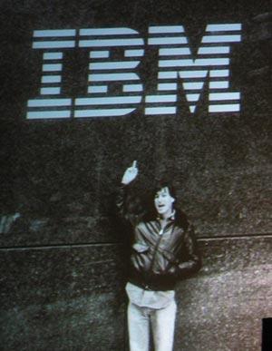 Steve Ibm