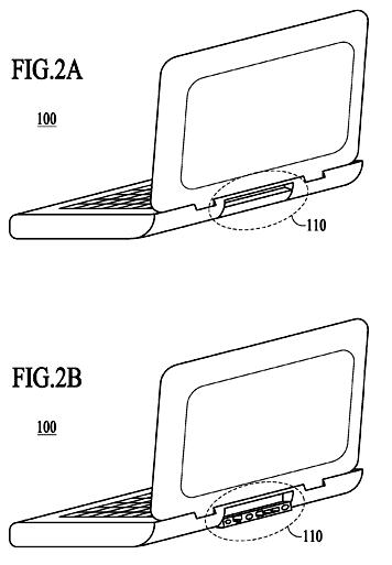 Anschlüsse Patent