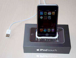 iPod touch Dock