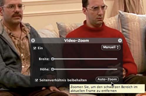 Videozoom DVD
