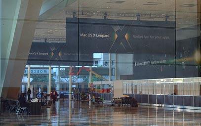 WWDC Moscone
